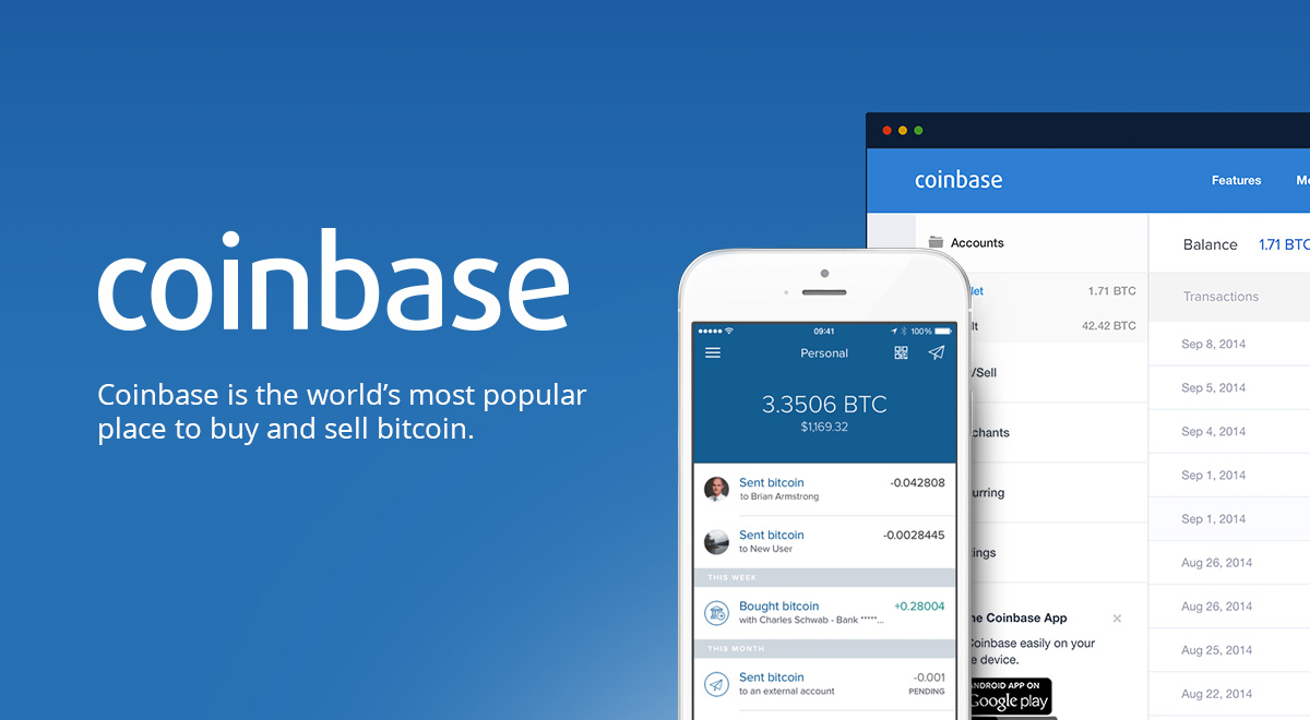 transfer bitcoin from coinbase to another wallet