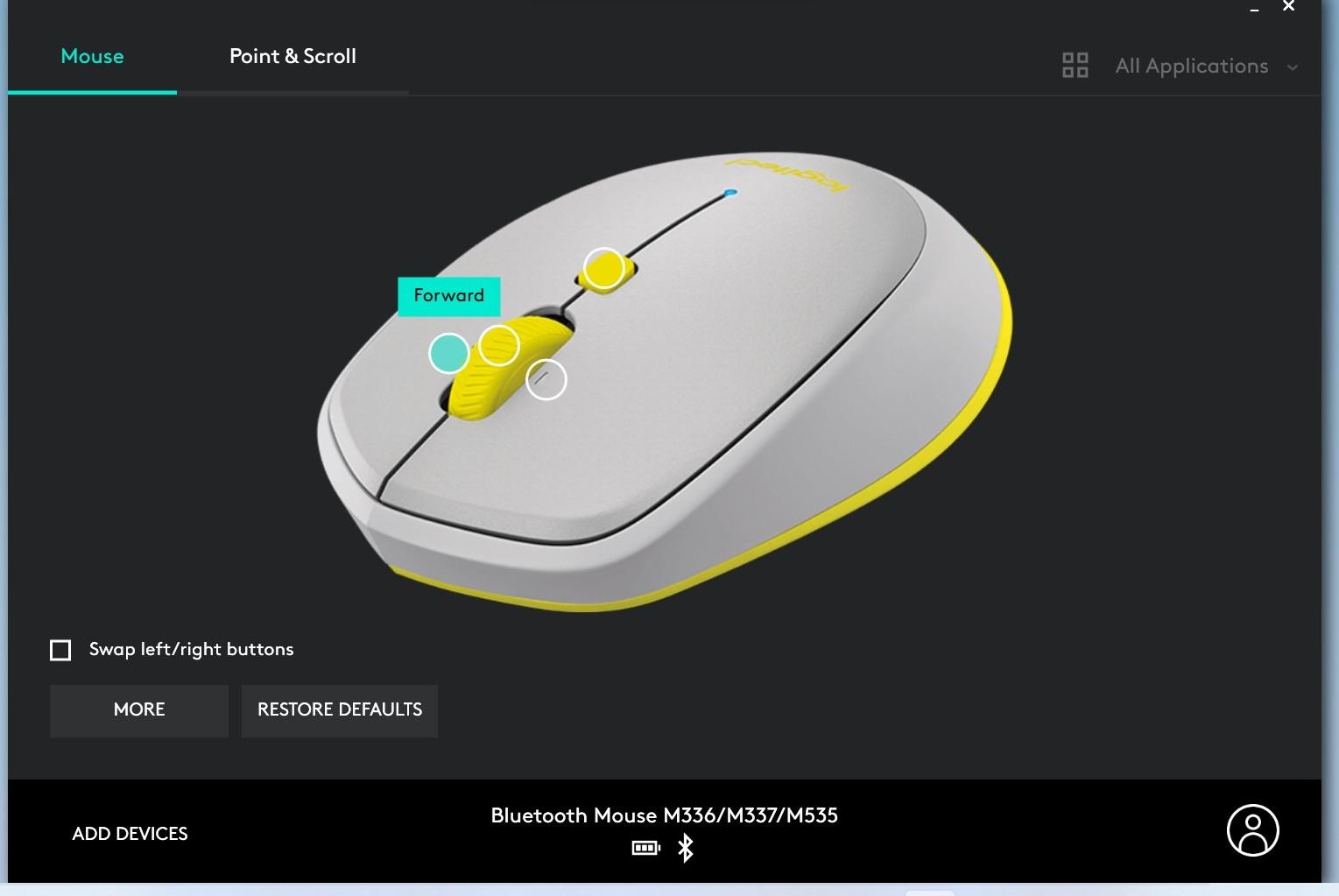 Cách phân biệt chuột bluetooth không dây Logitech hàng thật hay nhái