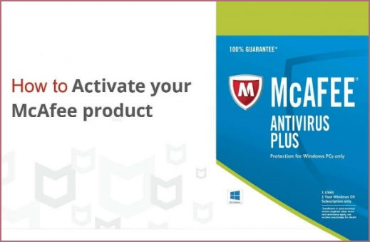 mcafee.com/activate | www.mcafee.com/activate my account