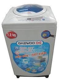 Danh sách mã lỗi máy giặt DaeWoo