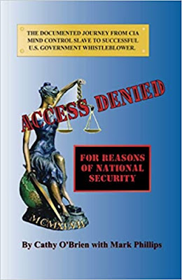 Access Denied: For Reasons of National Security pdf free download