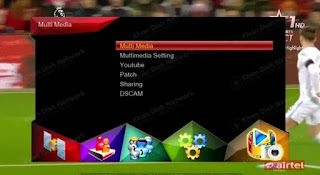 Startreck Magic Tv 9990 1506g New Software SCR2 V10.07