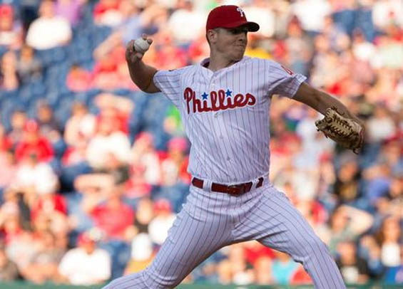 Philadelphia Baseball: Nick Pivetta tosses strong performance in Phillies win.