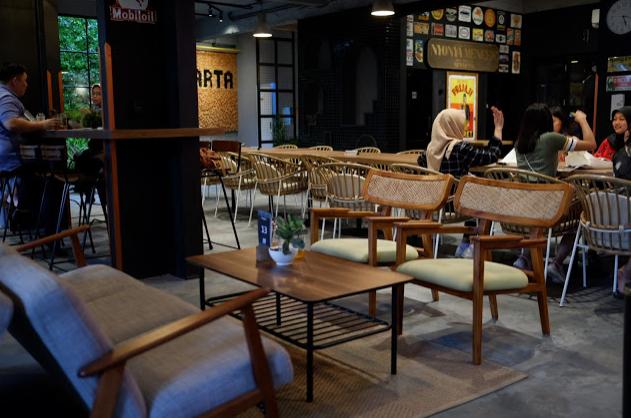 5 Kafe Yang Cocok Buat Para K-poper Ini Bisa Dicoba