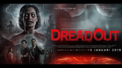 Film DreadOut 2019 WEB-DL Full Movie
