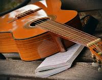 Partes de um violão