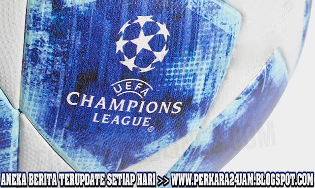 6 Tim Ini Lengkapi 32 Klub Liga Chamipons 2019-2020