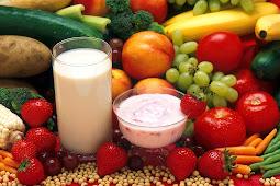 Gaya Makan Sehat untuk Ibu Menyusui