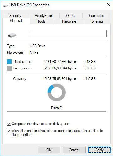 Cómo comprimir la unidad de disco para ahorrar espacio mediante compresión NTFS