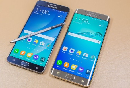 SAMSUNG Galaxy Note 7 Price Specifications Features Comparison and Images