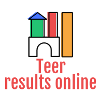Bodoland teer results