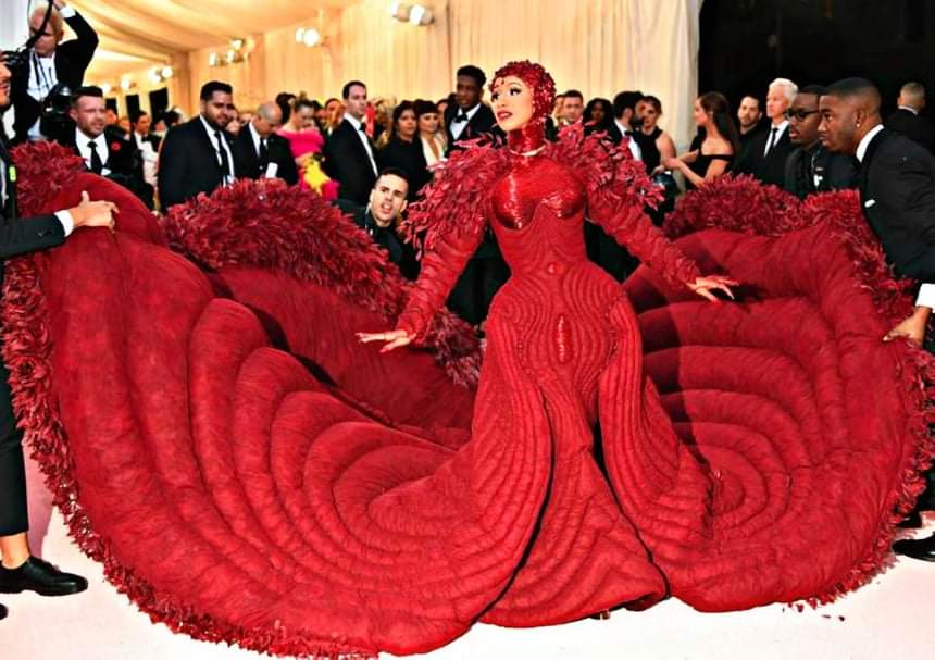 What happened at the Met Gala and more details
