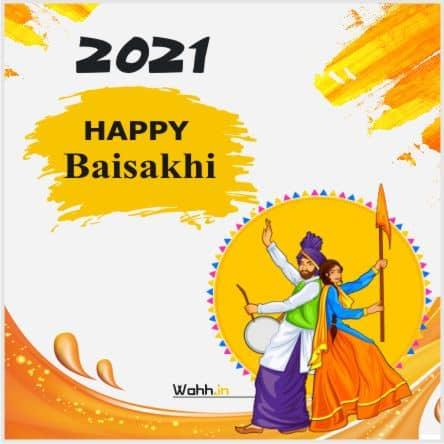 2021 Baisakhi Status download
