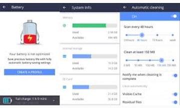 Avast Cleanup Pro Mod Apk