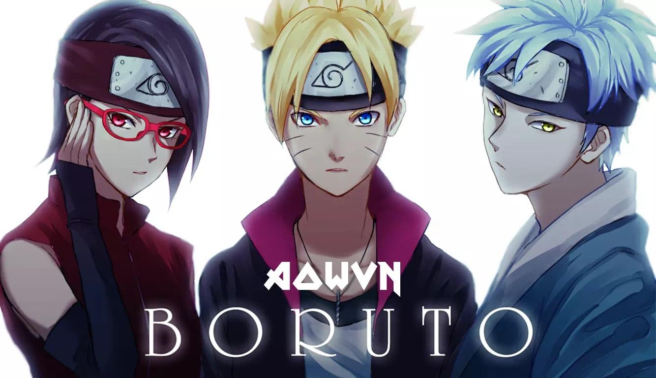 AowVN%2B%25281%2529 - [ Anime 3gp Mp4   Ep 58 ] Boruto: Naruto Next Generations   Vietsub - Thế Hệ Tiếp Theo