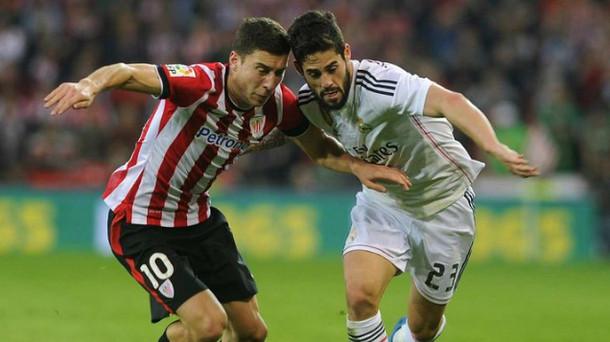 نجم بلباو: هذا اللاعب سر خطورة ريال مدريد.. وراموس يستحق التجديد