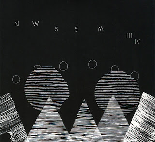 Nate Wooley, Seven Storey Mountain III/IV