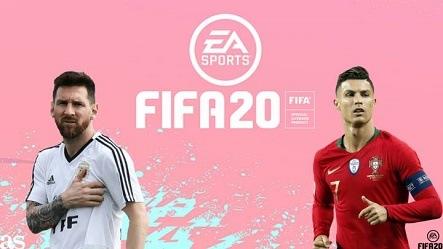 متطلبات تشغيل لعبة فيفا FIFA 2020 على الكمبيوتر واللاب توب