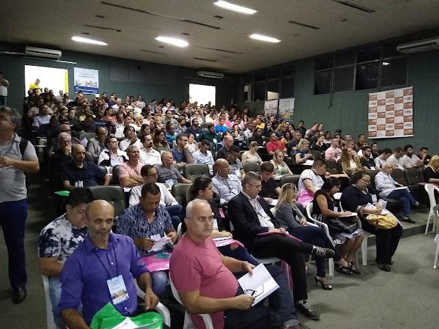 Curso de Formação de Síndico Profissional do projeto Escola da Comunidade do Guará é um sucesso