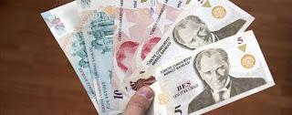 تحذيرات جديدة هامة من البنك المركزي لاستبدال الأوراق النقدية التركية