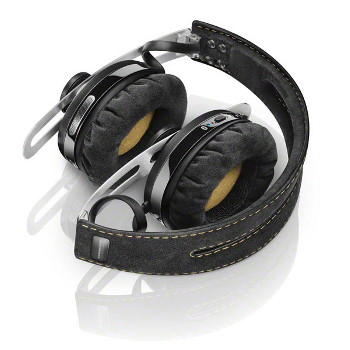 Top Bluetooth On-Ear - Sennheiser Momentum 2.0 Wireless On-Ear headphones