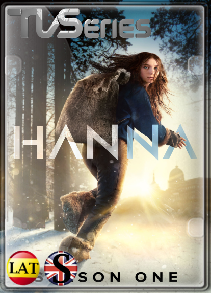 Hanna (TEMPORADA 1) WEB-DL 1080P LATINO/INGLES