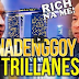 Watch: Naisahan si Trillanes! Lascañas nilulustay na ang kinita sa Singapore!