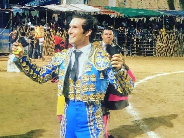 Foto: El Burladero de Sin Sin