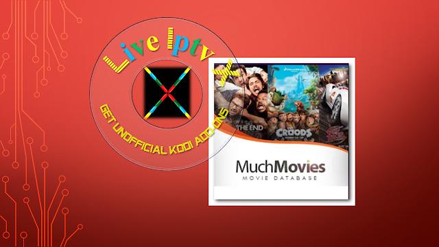 Much Movies