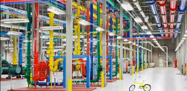 LONDON, GOOGLE, DATA CENTRE, TECHNOLOGY, TECHNEWS, TECH,