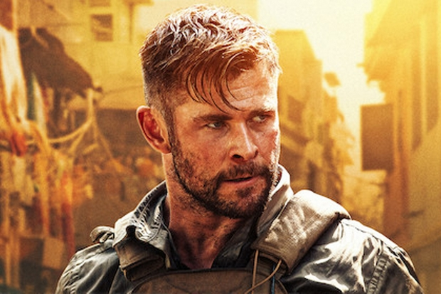 Netflix divulga teaser do filme Resgate 2