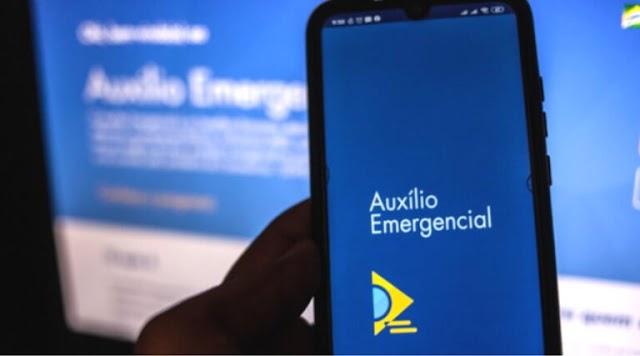 Caixa paga R$ 1,2 bi de auxílio emergencial para nascidos em abril