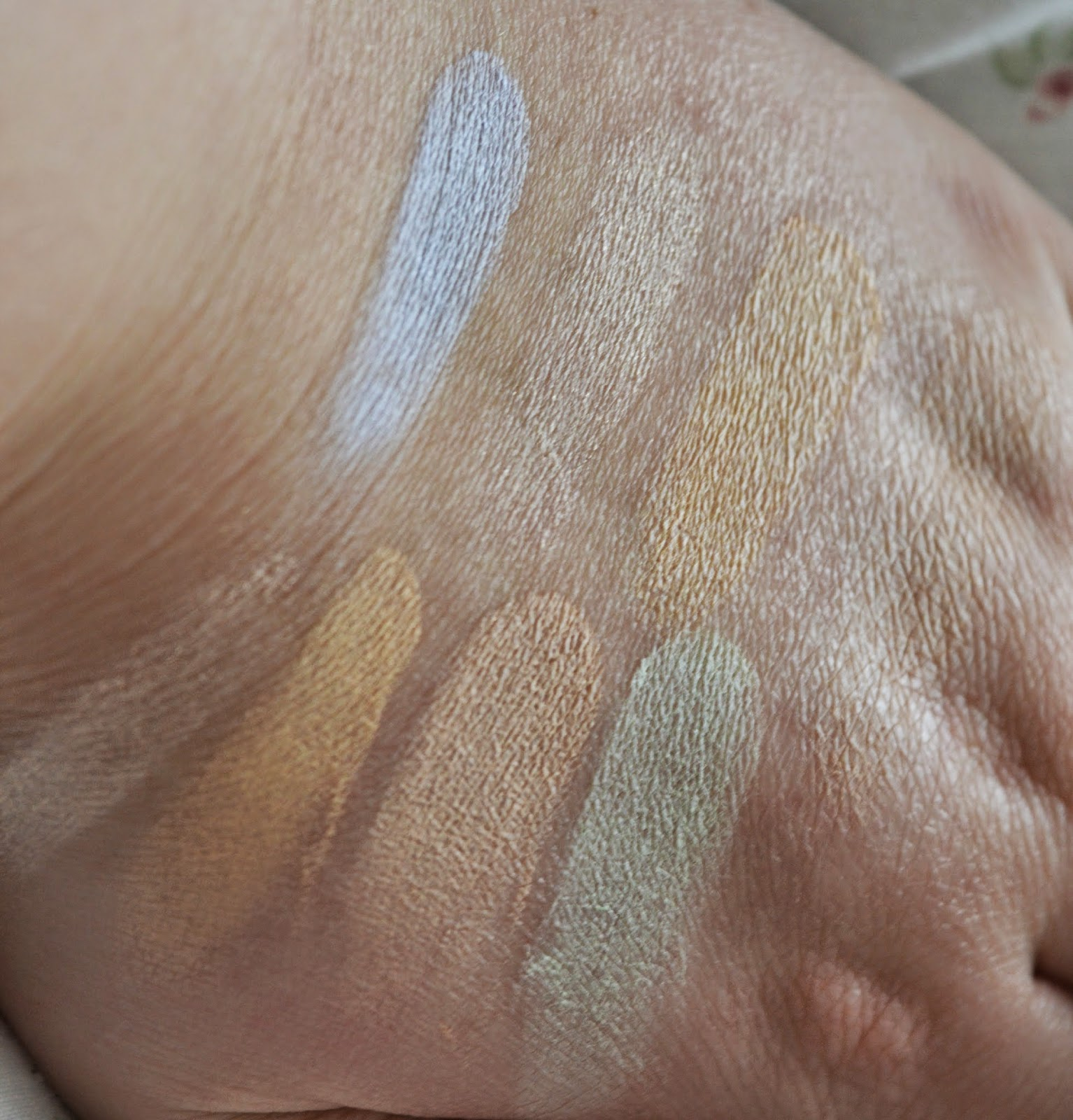 Cover Up Foundation & Concealer by isadora #7