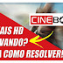 Cinebox | Canais HD Travando? Resolva Agora!