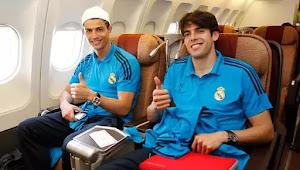"""7 Ketertarikan Cristiano """"CR7"""" Ronaldo Terhadap Agama Islam - No. 6 Bikin Terharu"""