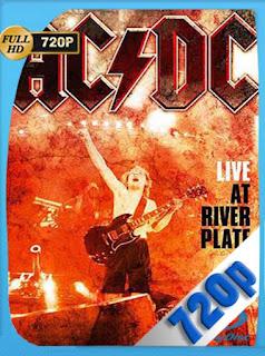 AC/DC – Live At River Plate (2011)HD [720p] Concierto [GoogleDrive] SilvestreHD