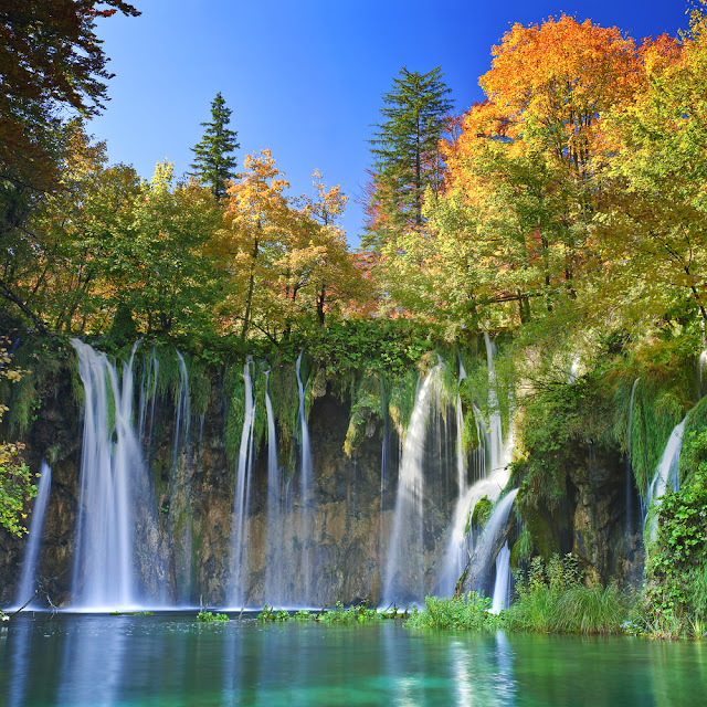 plitvice-national-park-Croatia-road-trip