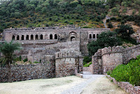 Haunted Palace Bhangarh Fort Information