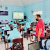 Uji Coba Online Seleksi Masuk SMA Pradita Dirgantara di Lanud Soewondo