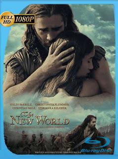 El Nuevo Mundo [2005] HD [1080p] Latino [GoogleDrive] SilvestreHD