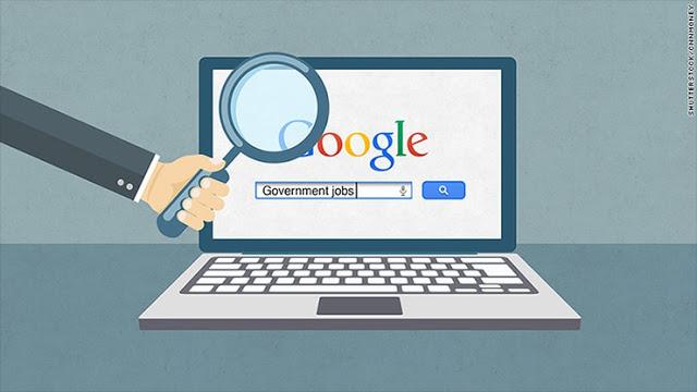 جوجل تطلق ميزة تسهيل البحث عن الوظائف للعرب.