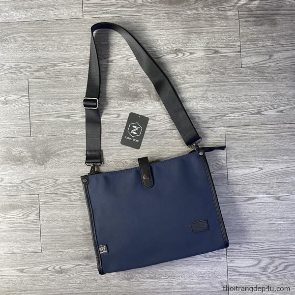 Túi đeo chéo vải dù chống nước thời trang DNM024X