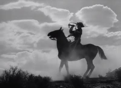 Fort Apache - Guerras indias - Cine Bélico - Fordianos - John Ford - Wounded Knee - John Wayne - Western - el fancine - ÁlvaroGP - Content Manager - Hostiles