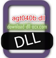 agt040b.dll download for windows 7, 10, 8.1, xp, vista, 32bit