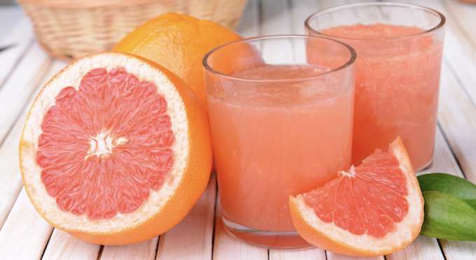 Drinking Grapefruit Juice Reduces Hardening of the Arteries, Prevents Heart Diseases And Stroke