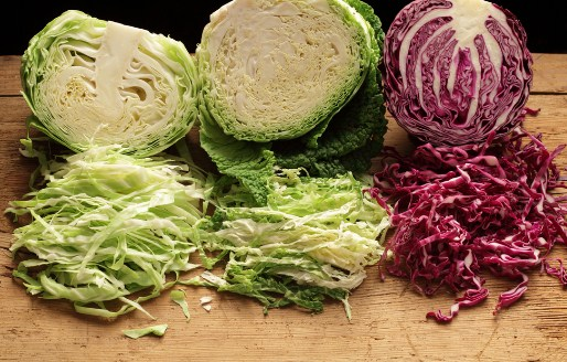 Although It Makes A Bloated Stomach, Cabbage Have Many Health Benefits