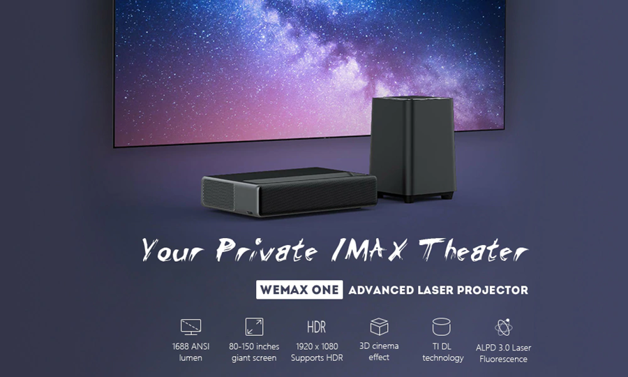 wemax one pro review