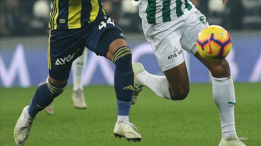 Fenerbahçe ile Bursaspor çocuklar için maç yapacak