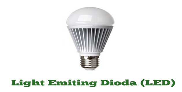 Light Emiting Dioda (LED)