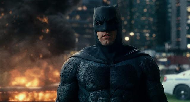 Ben Affleck retornará como Batman